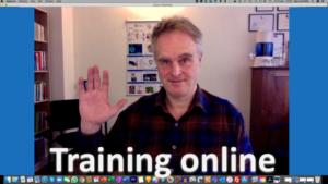 Ademwijzer: ook online training ademhaling en stress