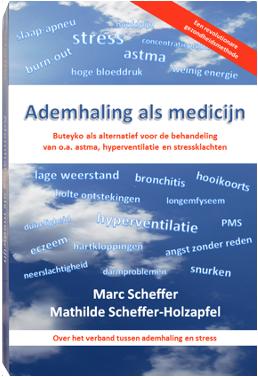 Boek Ademhaling als Medicijn